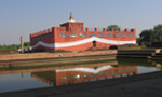 Lumbini - the Birth Place of  Buddha