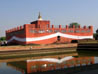 Lumbini, The Birth Place of Buddha
